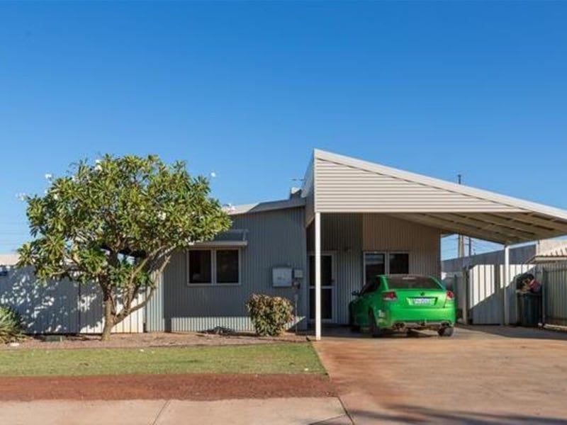 14/11 Rutherford Road, South Hedland, WA 6722