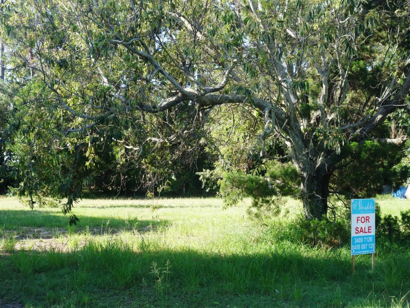Lot 52, 2A Toompany Street, Amity Point, Qld 4183