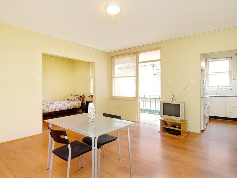 Unit 9,44 Waratah Avenue, Randwick, NSW 2031