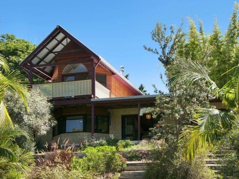 5380 Kyogle Rd, Cawongla, NSW 2474