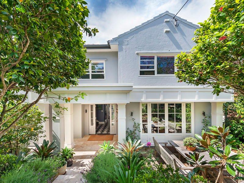 29 Sunnyside Crescent, Castlecrag, NSW 2068