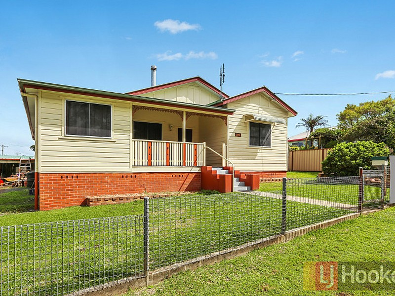 128 Tozer Street, West Kempsey, NSW 2440