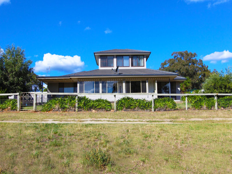 4541 Great Western Highway, Glanmire, NSW 2795
