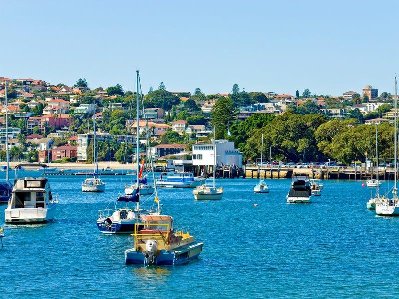 7/24 Balfour Road, Rose Bay, NSW 2029