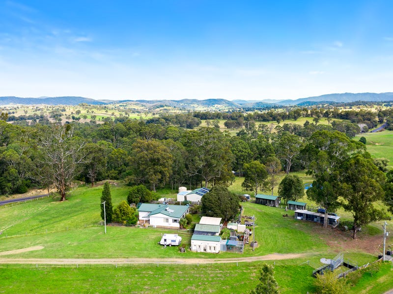 9914 Princes Highway, Cobargo, NSW 2550
