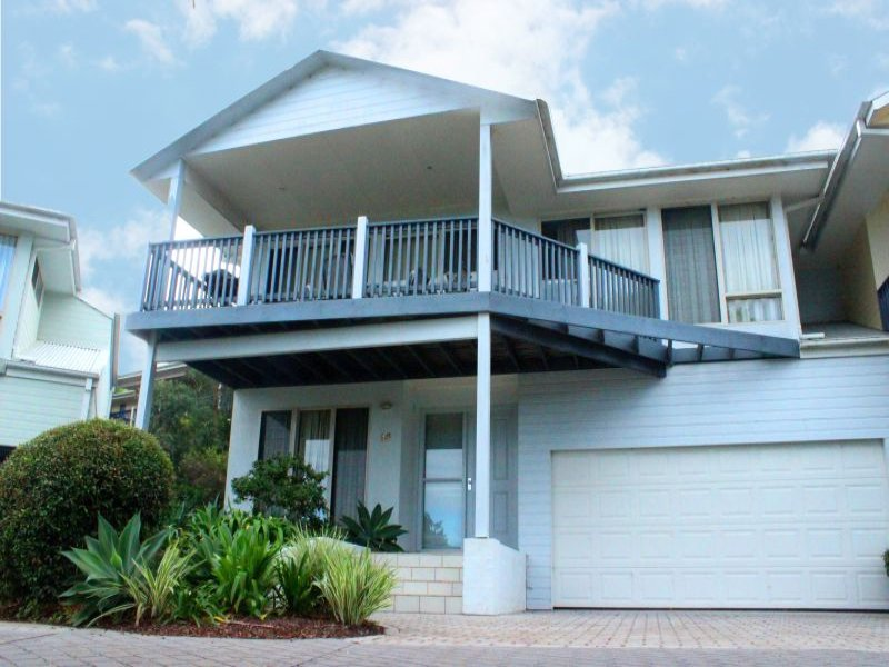 25/17  The Boulevard, Tallwoods Village, NSW 2430