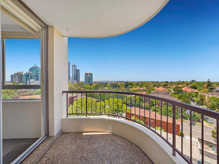 8A/8-12 Sutherland Road, Chatswood