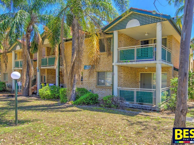 3/253 Dunmore Street, Pendle Hill, NSW 2145