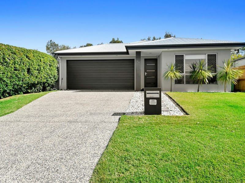 24 Coonowrin Cres, Mountain Creek, Qld 4557
