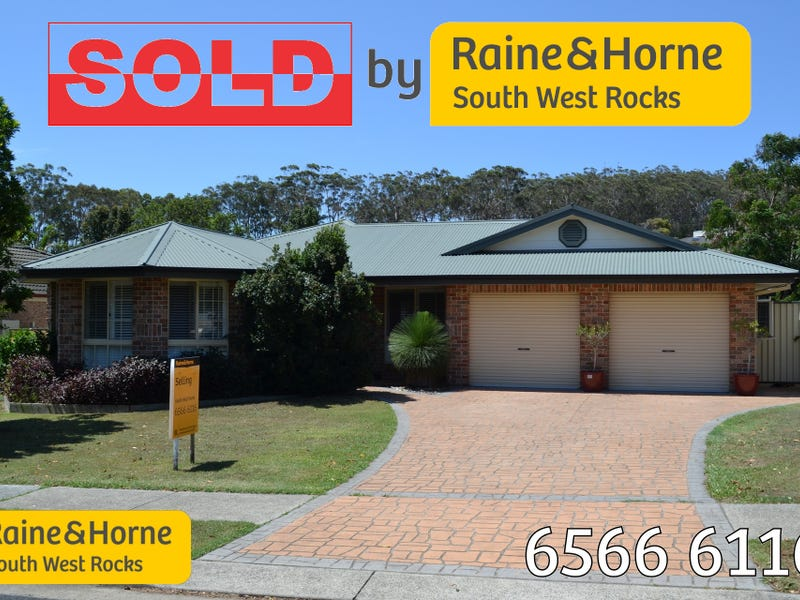 5 Belle O'Connor Street, South West Rocks, NSW 2431