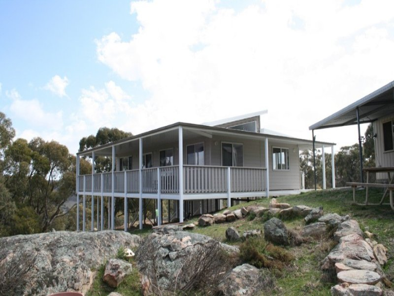 552 Forbes Creek Road, Hoskinstown, NSW 2621