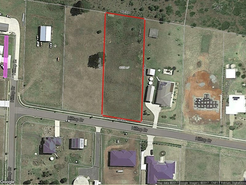 53 Hilltop Drive, Gowrie Junction, Qld 4352