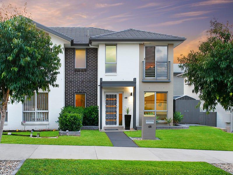 48 Truscott Avenue, Middleton Grange, NSW 2171