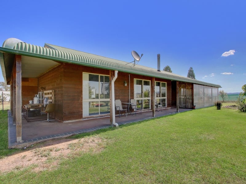 556 The Lookdown Road, Goulburn, NSW 2580