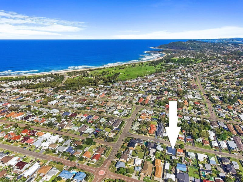 72 Surf Street, Long Jetty