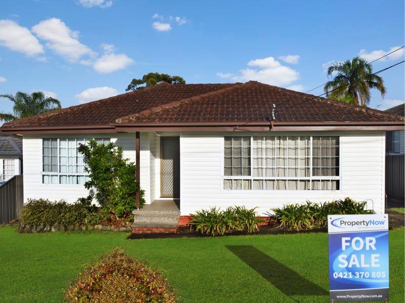 39 The Crescent, Toongabbie, NSW 2146