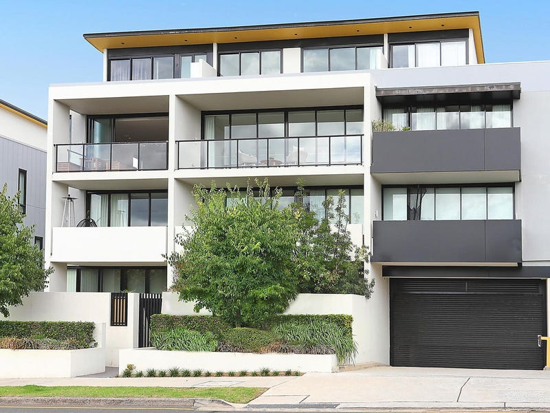 22/260 Penshurst Street, Willoughby, NSW 2068