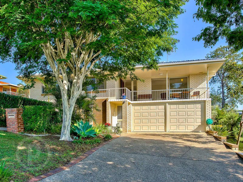 4 Withers Street, Everton Park, Qld 4053