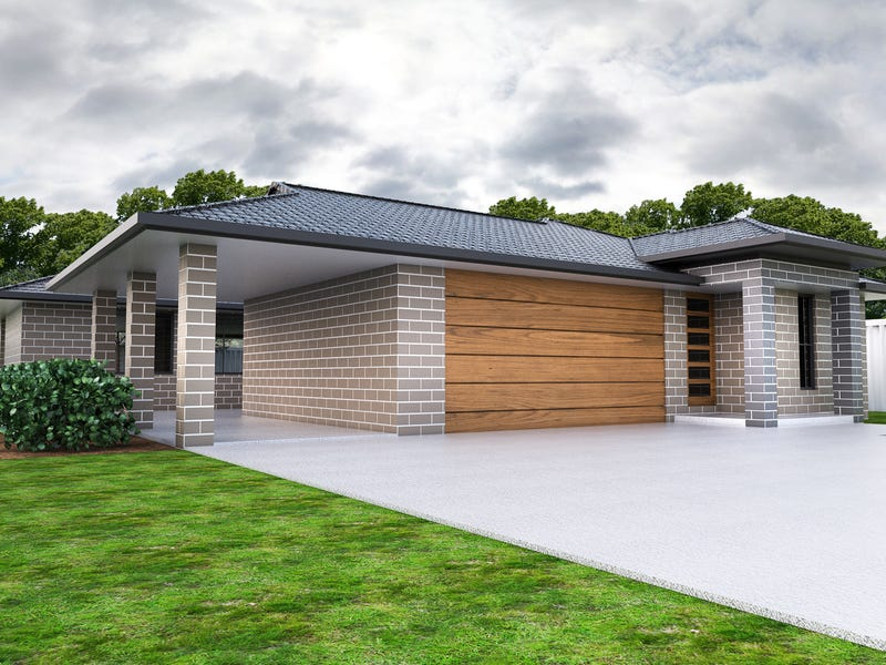 Lot 310 Volta Avenue, Dubbo