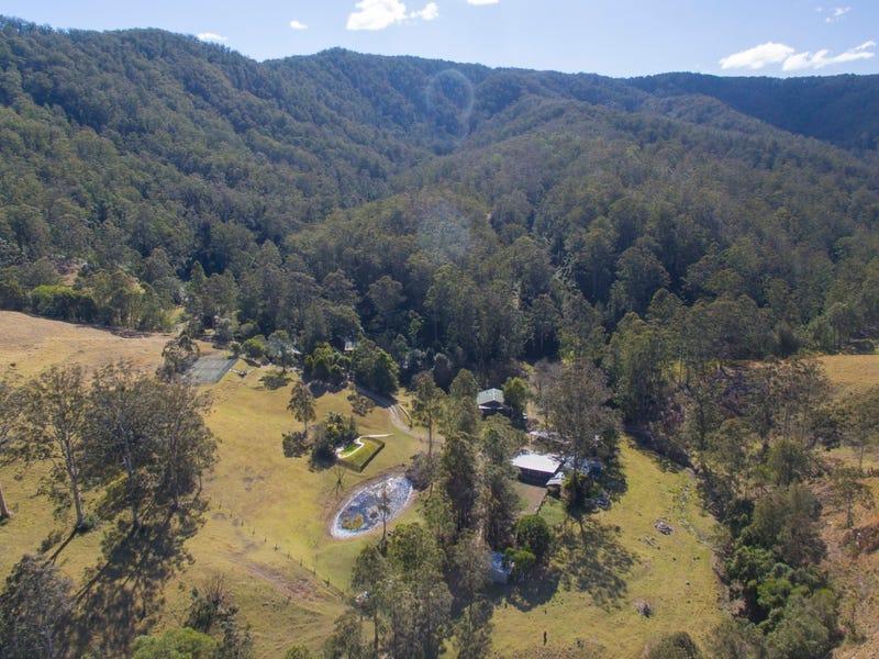 384 Jems Creek Road, Barrington Tops, NSW 2422