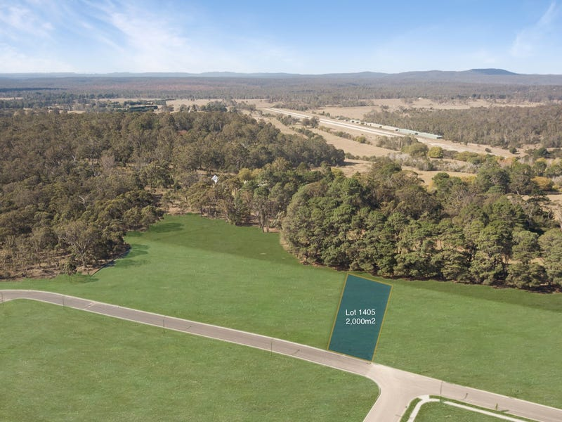 Lot 1405, Challoner Rise, Renwick, NSW 2575