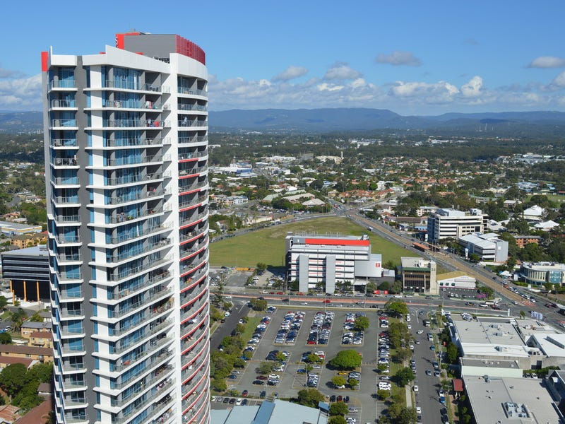1378/56 Scarborough Street, Southport, Qld 4215