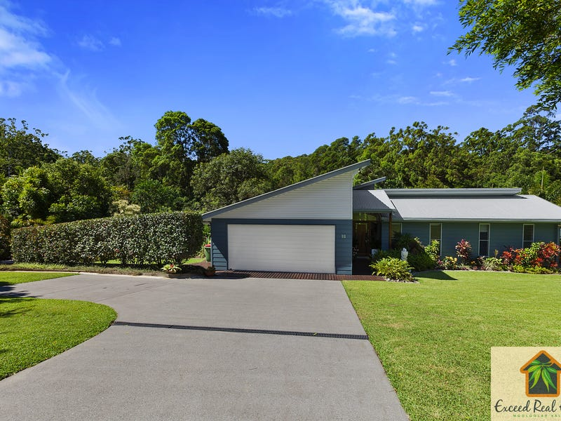 22 Songbird Place, Mooloolah Valley, Qld 4553