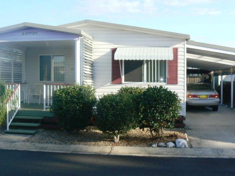 Site 45  40  Southern Cross Drive, Ballina, NSW 2478