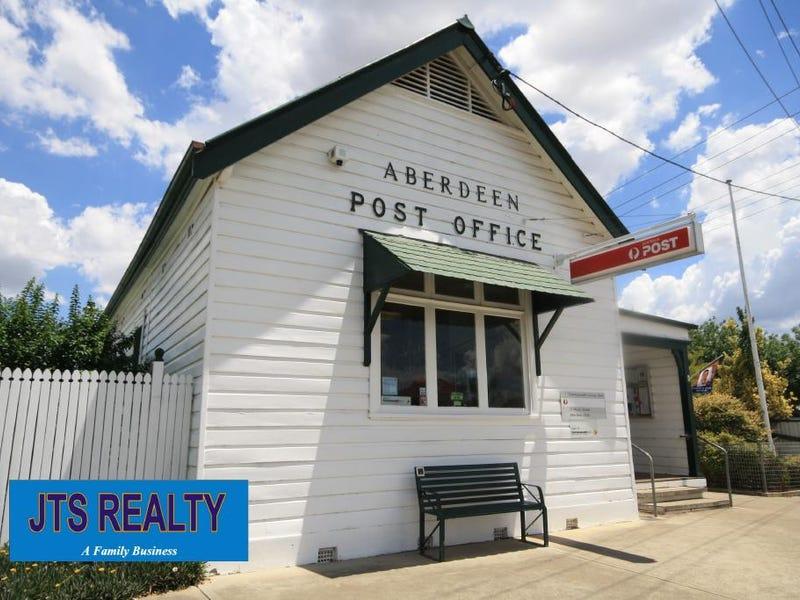 21 Moray Street, Aberdeen, NSW 2336