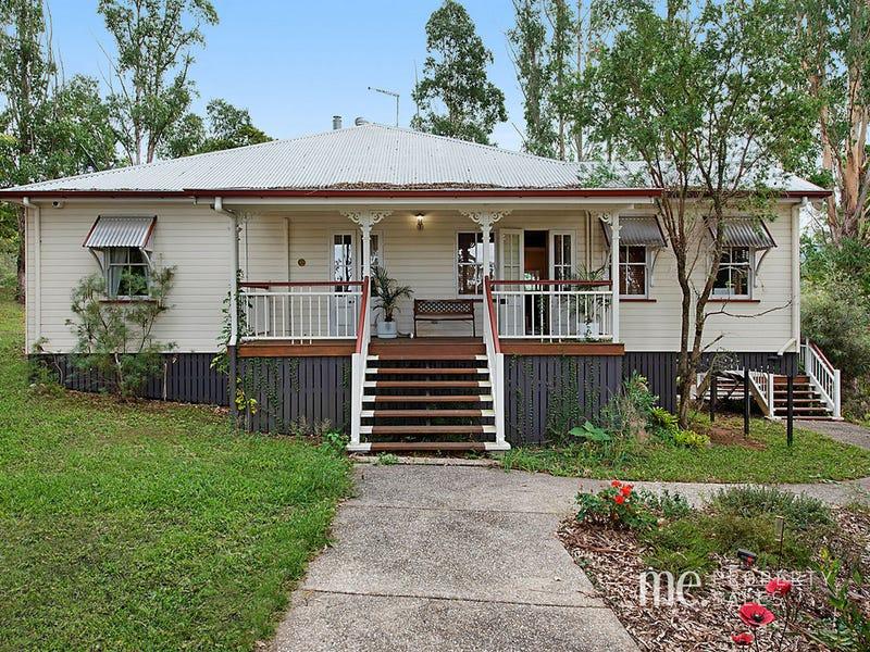 313 Mount Brisbane Road, Mount Pleasant, Qld 4521