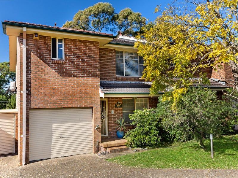 12/26-28 Wallumatta Road, Caringbah, NSW 2229