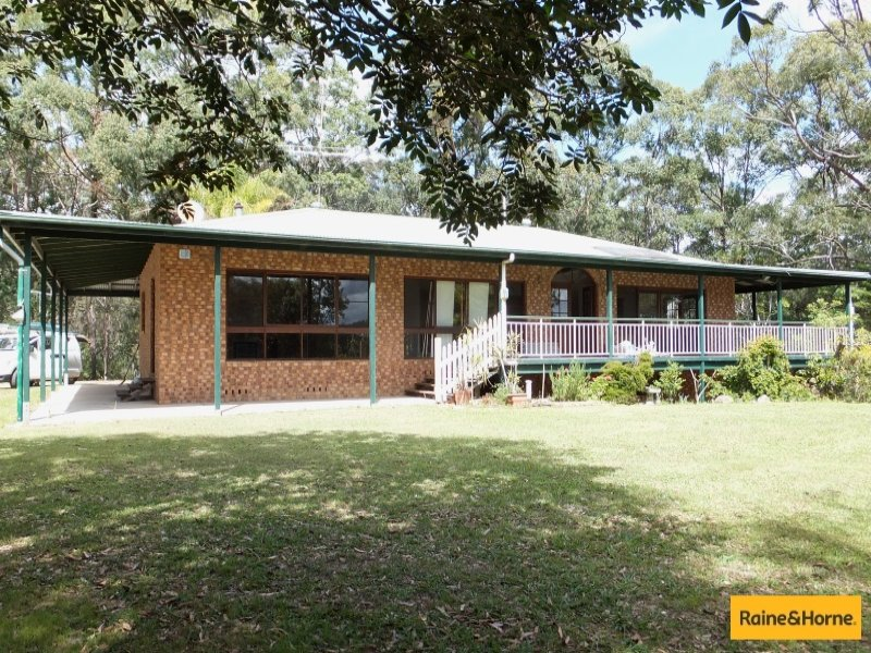 504-511 Sherwood Creek Road, Upper Corindi, NSW 2456
