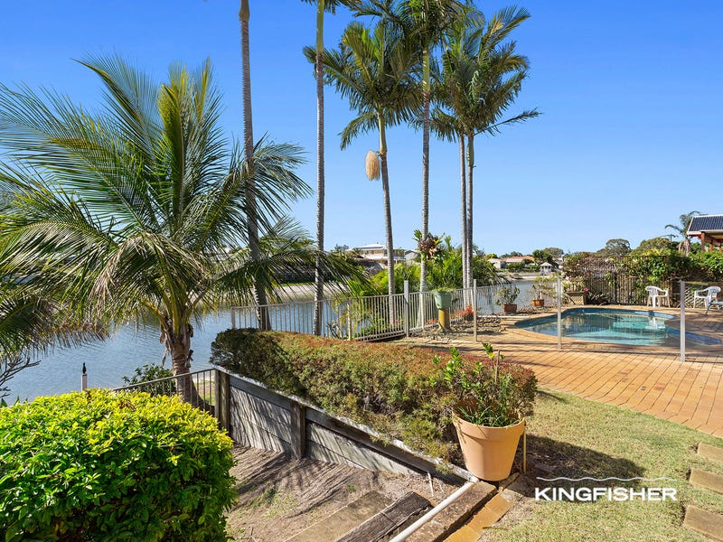 15 Wedgebill Parade, Burleigh Waters, Qld 4220