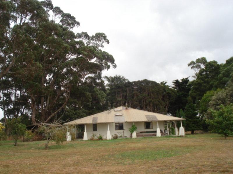 1354 Grassy Road, Pegarah, Naracoopa, Tas 7256