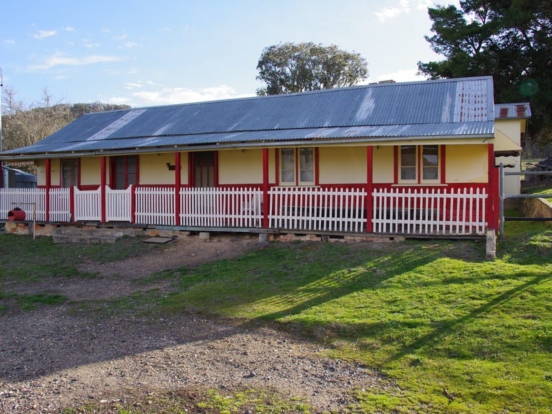 _ Peelwood Road, Peelwood, NSW 2583