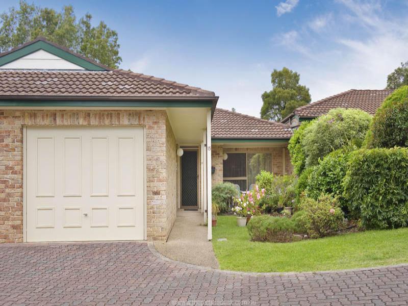 Villa 15, 2 - 8 Kitchener Street, St Ives, NSW 2075