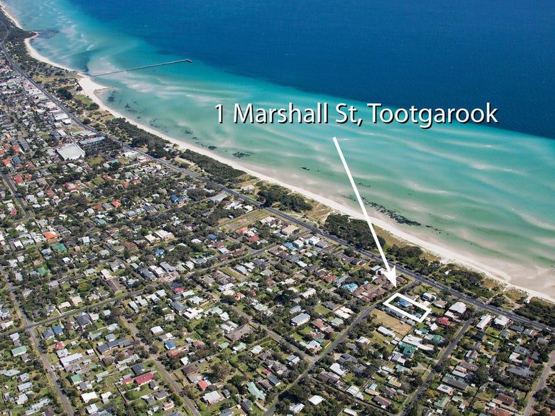 1 Marshall Street, Tootgarook, Vic 3941