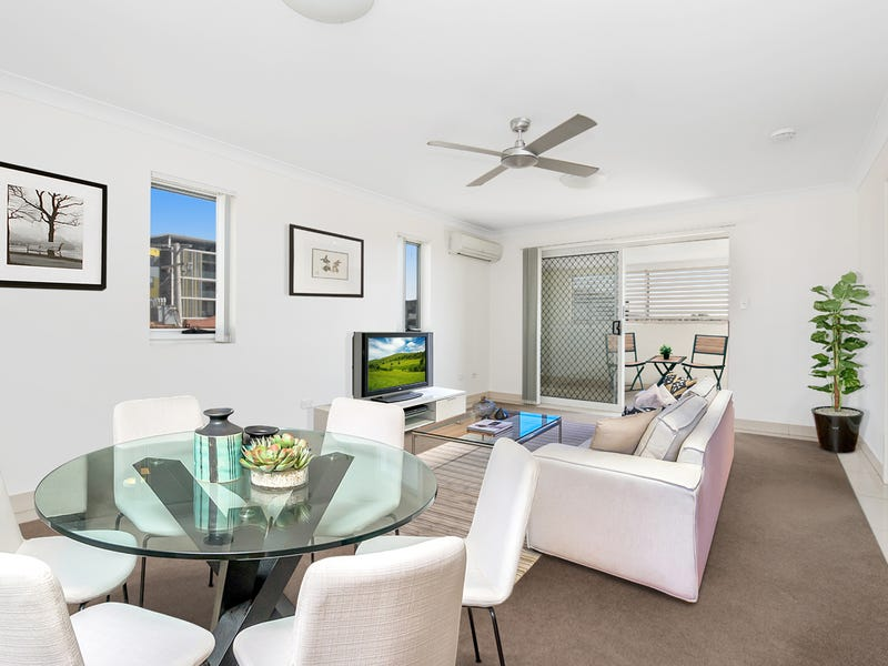 10/6 Norman Street, Lutwyche, Qld 4030