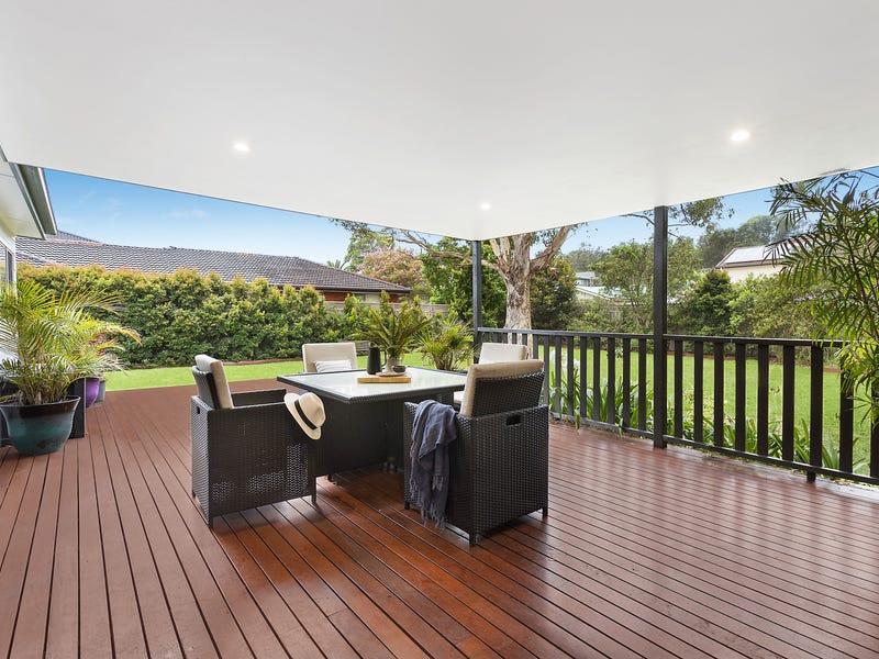 23 Parker Road, East Corrimal, NSW 2518