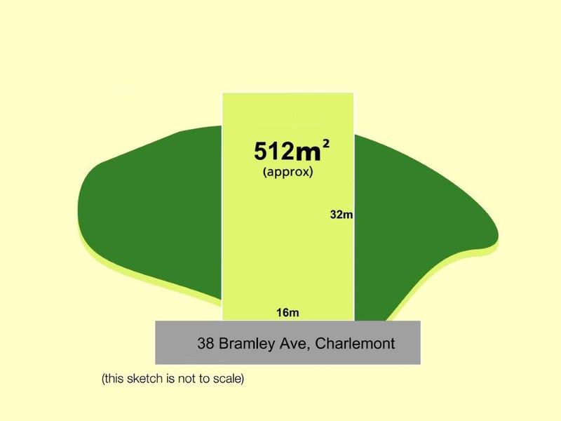 Lot 234, 38 Bramley Avenue, Charlemont, Vic 3217