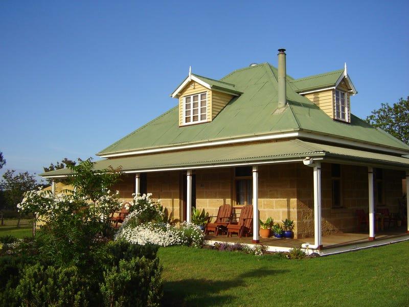 Map Australia 4371.154 Strudwicks Rd Yangan Qld 4371 Property Details