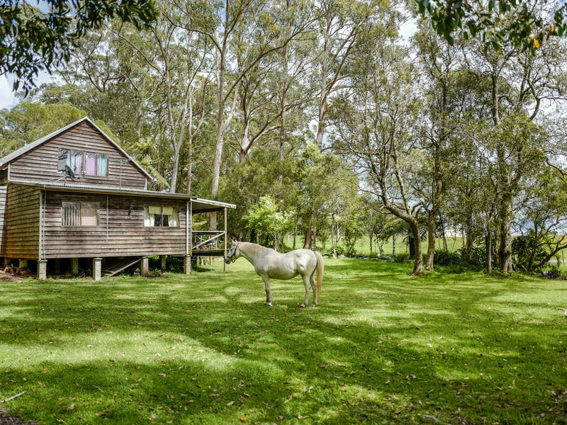 1909 Deervale Road, Dorrigo, NSW 2453