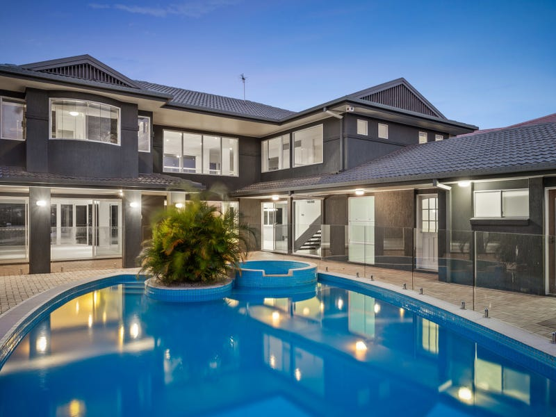 53 Admiralty Drive, Paradise Waters, Qld 4217