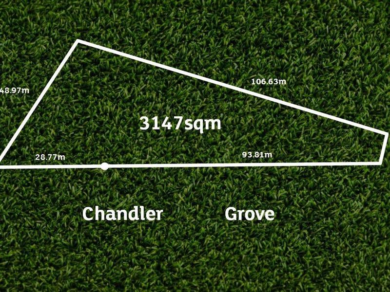 11 Chandler Grove, Salisbury Heights