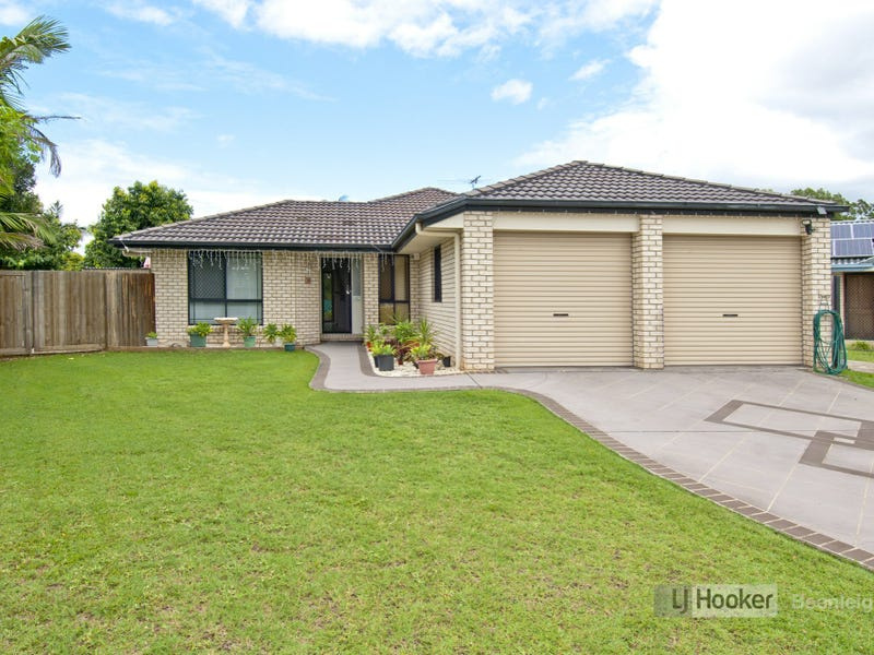 36 Westray Court, Eagleby, Qld 4207