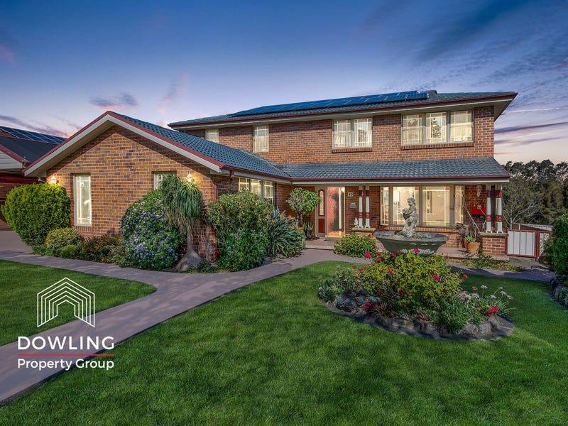 40 Bakeri Circuit, Warabrook, NSW 2304
