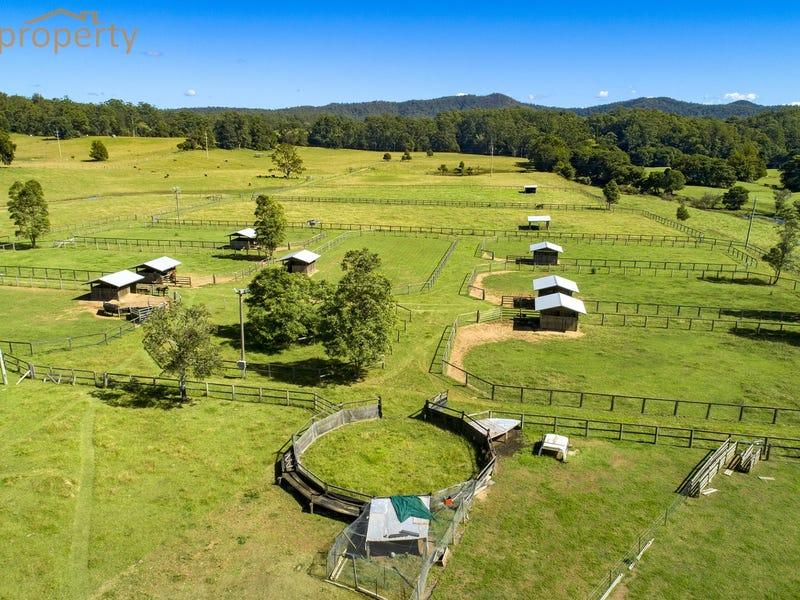 18 Queenies Lane, Warrell Creek, NSW 2447