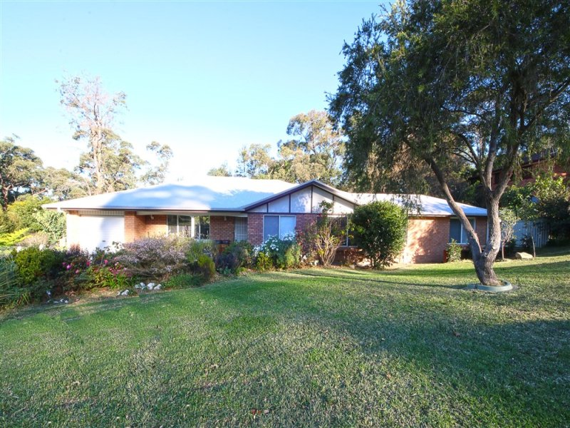 5 Jura Crescent, Winmalee, NSW 2777