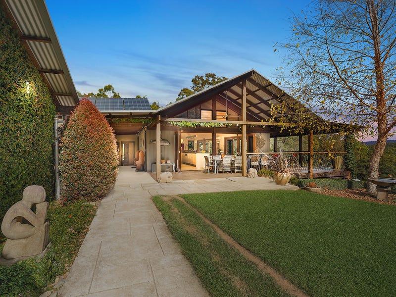 158 Irvines Road, Newee Creek, NSW 2447