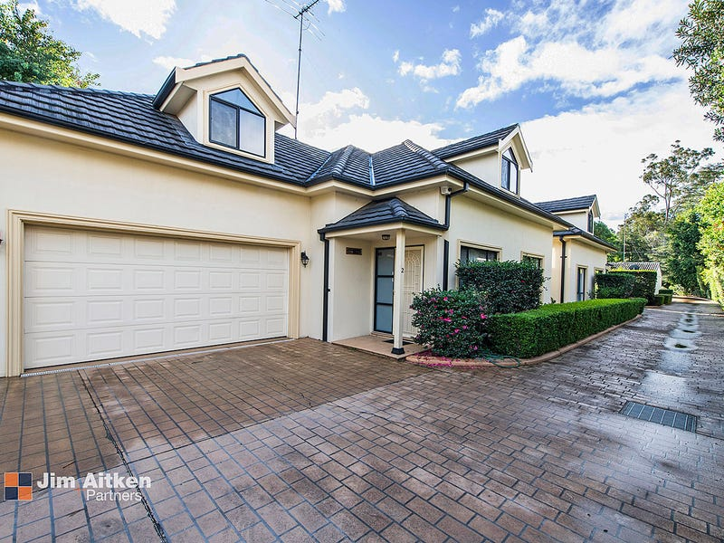 2/46B Forbes Street, Emu Plains, NSW 2750